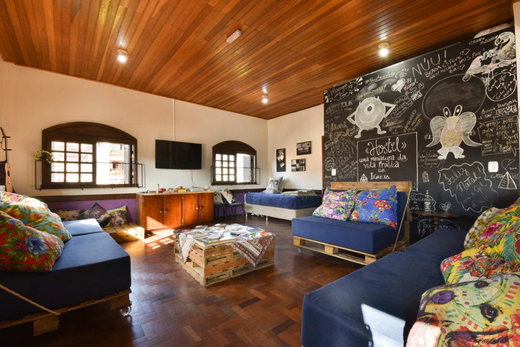 Hostel Chocolatchê Gramado