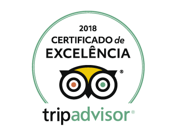 Certificado de Excelência 2018