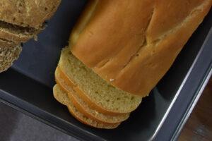 Pão Caseiro - Café da Manhã Hostel Chocolatchê