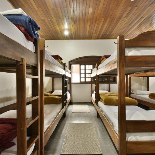 Dormitório Misto